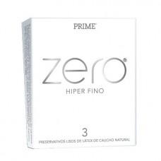 Prime Zero