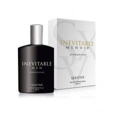 Perfume Afrodisiaco Inevitable Men Vip