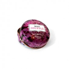 Massage Candle Body Soufle Strawberries 15grs