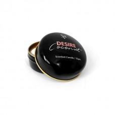 Massage Candle desire coconut 15grs