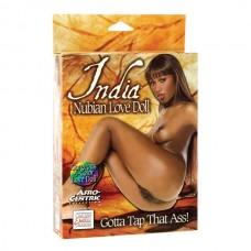 Muñeca India Nubia