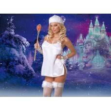 Luxury Snow Queen (Reina de la Nieve Ed. Limitada)