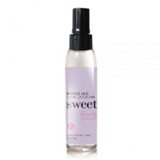 Body Splash Sweet-Berries & Vainilla Cream