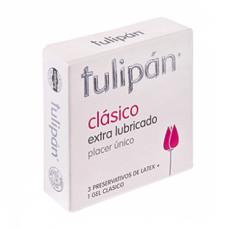 Tulipan Clásico